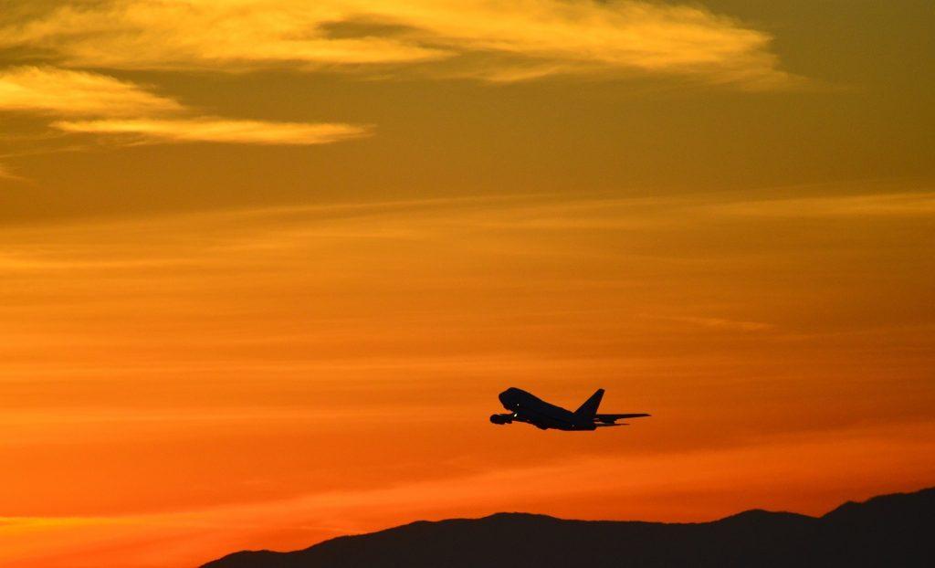 Flugangst – Ängste, die mit Reisen verbunden sind